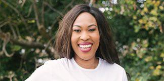 Joyce Obaseki, founder of Grant a Smile